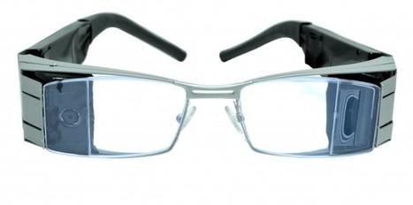 Comment fonctionnent les lunettes pour malvoyants ? | Silmoparis | Scoop.it