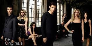 'The Originals' TV pilot review | For Lovers of Paranormal Romance | Scoop.it