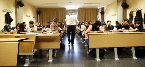 Cómo aprende a enseñar el docente   Tic, Educación, Universidad   Scoop.it