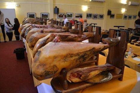 UPyD reclama cambios en el etiquetado del jamón ibérico   Jamón ibérico de Bellota   Scoop.it