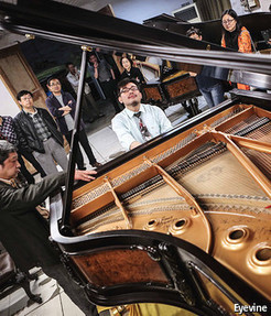 Piano-makers: Major challenges, minor successes | Opera & Classical Music News | Scoop.it