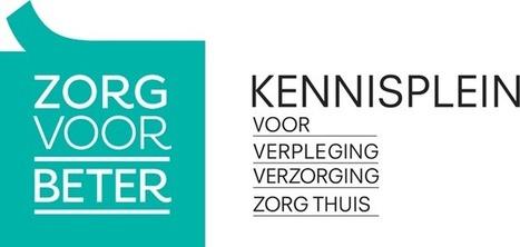 Drie nieuwe filmpjes over technologie in de ouderenzorg - Zorg voor beter kennisplein VVT   Team Utrechtse Zorgacademie en Gooise Zorgacademie MBO Utrecht   Scoop.it
