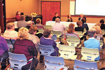 McIver's Grant Friends of Library hosts Meet the Authors | Libraries in Demand | Scoop.it