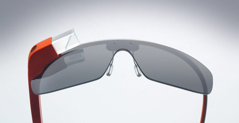 Google Glass Security Concerns | cloudsecurity | Scoop.it