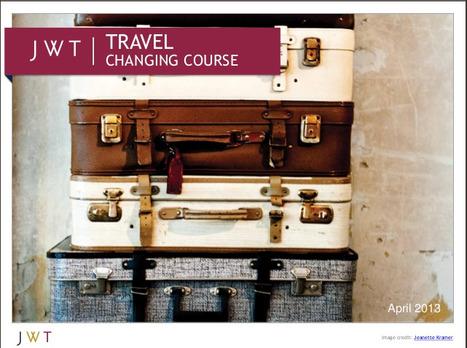 JWTIntelligence   Travel Tech & Innovation   Scoop.it