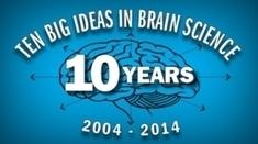 10 Big Ideas in 10 Years of Brain Science | Vloasis vlogging | Scoop.it