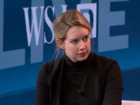 Theranos' problems could be about to get much worse | Pharma & Medical Devices | Scoop.it