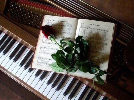 Poésies et poèmes sur l'amour - Les poèmes et poésies amoureuses | poesie-citation | Scoop.it