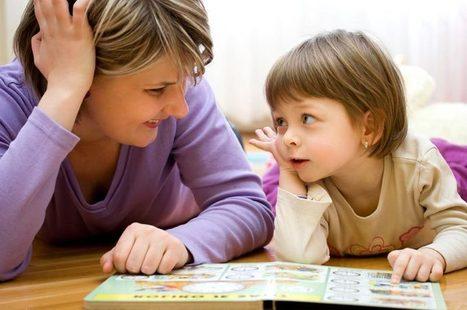 Estrategias para enseñar a los niños a utilizar la metáfora - Escuelas Infantiles Velilla | yolandasp | Scoop.it