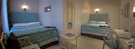 Bed And Breakfast (B&B) Earls Court London – Amsterdam Hotel | Bed And Breakfast (B&B) Earls Court London | Scoop.it