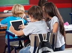 Le changement annoncé des espaces scolaires   Thot Cursus   Temps et espaces scolaires   Scoop.it