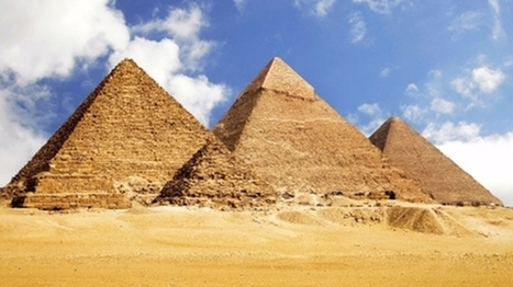Seed startup strategy: the pyramids are built bottom-up | StartUP Times | Scoop.it