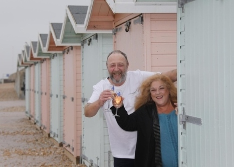BREAKING NEWS: Couple win £1 million on EuroMillions Raffle - Hastings and St. Leonards Observer   brighton togs   Scoop.it