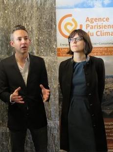 « Eco-rénovons Paris », le plan de rénovation thermique des copropriétés parisiennes opérationnel en mai - Construction21 | Construction21 | Scoop.it