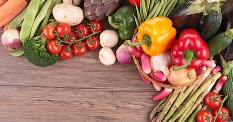Come scegliere frutta e verdura per evitare gli sprechi | Il mondo che vorrei | Scoop.it