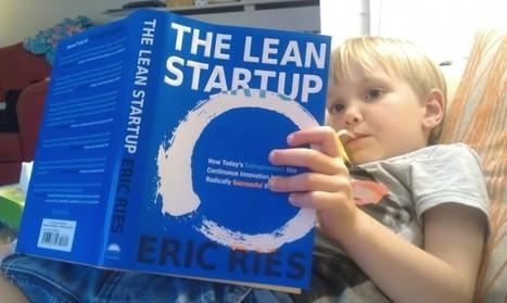 Lean Startup : une méthodologie pour créer des projets à succès - Jeremy Goldyn | Ressources pour développer des projets internet à succès | Scoop.it