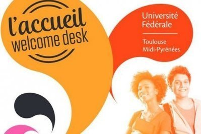 Toulouse : l'Accueil Welcome Desk ouvre ses portes | Toulouse La Ville Rose | Scoop.it