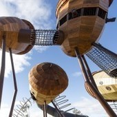 Arboretum Playground by Taylor Cullity Lethlean » CONTEMPORIST | Urban Choreography | Scoop.it