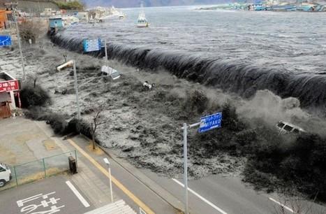 PROTECCION AMBIENTAL: Perú tendrá sistema para detectar tsunamis con ayuda de Japón | Agua | Scoop.it