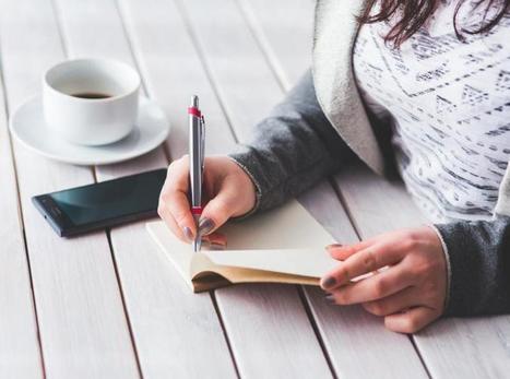 Zen & organisée : pas plus de 3 à 5 priorités par jour ! | La revue de presse de Zen & Organisée ! | Scoop.it