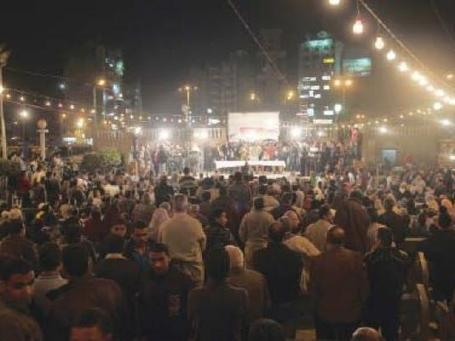 Protesters in Mahalla call for civil disobedience | Égypt-actus | Scoop.it