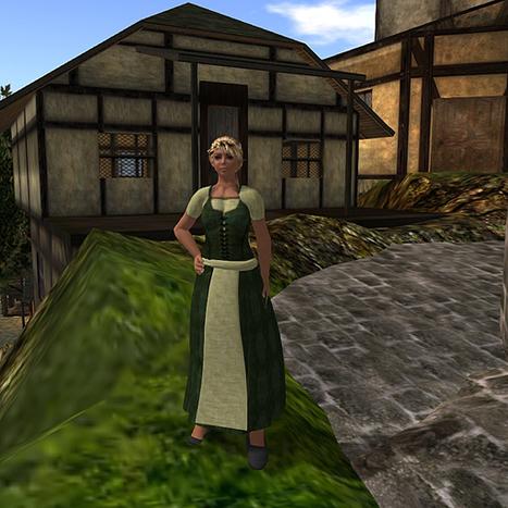 Medieval Fantasy Hunt all 0 Lindens | Second LIfe Good Stuff | Scoop.it