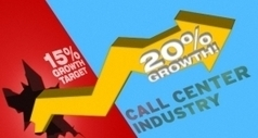 Call center outsourcing in Philippines reaches 20% in revenue growth. | Outsourcing-Philippines | Scoop.it