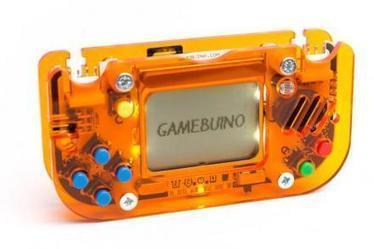 Une console de jeux open source | Gazette du numérique | Scoop.it