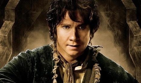 The Hobbit Sequel Leads Empire Awards Nominations   MTV UK   'The Hobbit' Film   Scoop.it