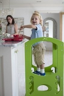 Little partners Learning Tower   Climbing toys   Best Climbing Toys For Toddlers 2014   Scoop.it