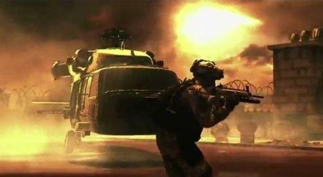 Pour préparer une tuerie, ne comptez pas sur les jeux vidéo | Slate | Des jeux mais pas que ! | Scoop.it