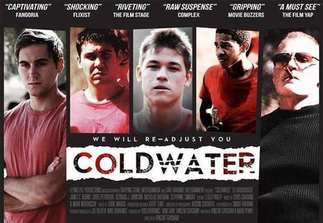 """""""Coldwater"""" Premiere at the Boston Film Festival on October 27th at 10:00pm 