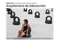 in-gentes » Arquitecturas por horas. Acciones e Interacciones para el Espacio Colectivo | HERRAMIENTAS DE DINAMIZACIÓN SOCIAL: CREATIVIDAD COLECTIVA | Scoop.it