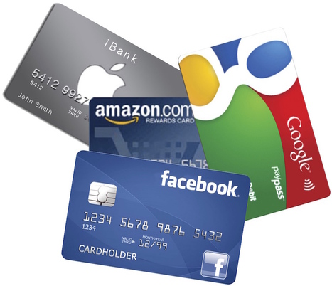 ¿Te plantearías que Google, Facebook, Amazon o Apple fuesen tu banco? | Santiago Sanz Lastra | Scoop.it
