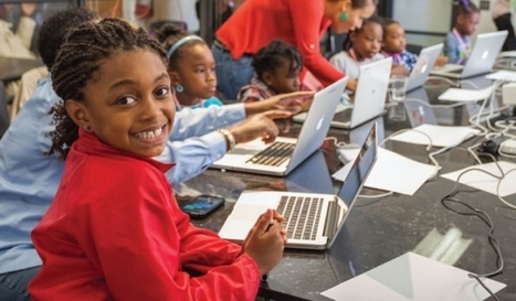 How to Encourage Diversity in Technology | Media Psychology and Social Change | Scoop.it