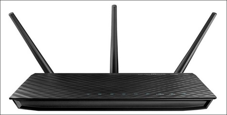 ASUS Router Security Flaw Opens To Exploitation By Hackers | IT | Scoop.it