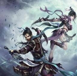 Tai Game Kiem The | mKiem The Online | Tro Choi|Tai Tro Choi Di Dong Mien Phi | Tai Game Mien Phi | Scoop.it
