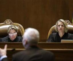 Deep-Voiced Attorneys Less Likely to Win in Court | Women in the Law | Scoop.it