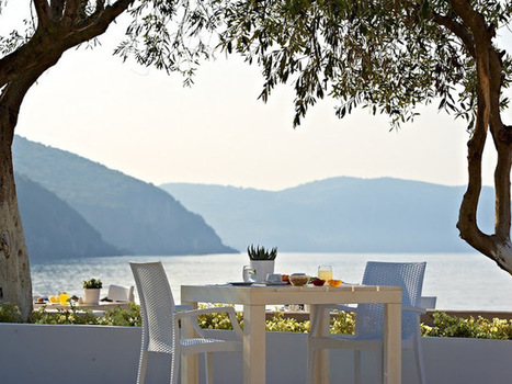 Beach holidays in Parga Greece   Luxury Parga Beach Hotels ...   parga-online-booking-hotels-resorts   Scoop.it