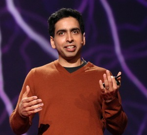 Meet Sal Khan: the Seinfeld of the Education Revolution | Learning Technology News | Scoop.it