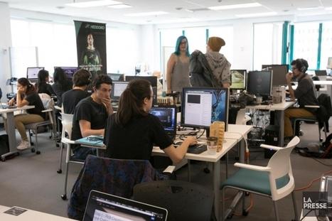 Une Maison d'innovation sociale à Montréal | Réjean Bourdeau | Montréal | Coopération, libre et innovation sociale ouverte | Scoop.it