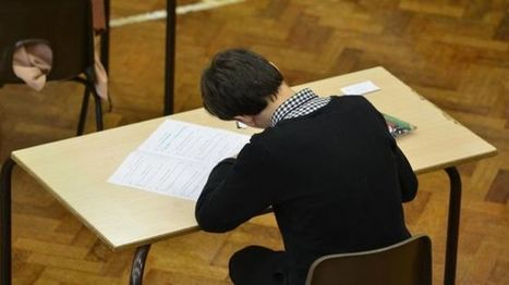 GCSEs and A-level subjects culled by Ofqual | BBC | RM Results | Scoop.it