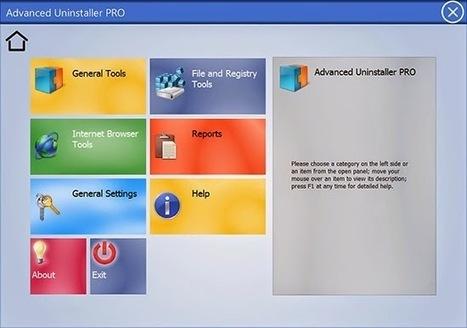 Advanced Uninstaller PRO | Software Download | Scoop.it