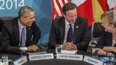 World leaders' passport details were passed on | Fraud News | Scoop.it