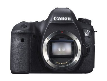 Canon EOS 6D LOW PRICE ALERT $1415 (after adding to cart)