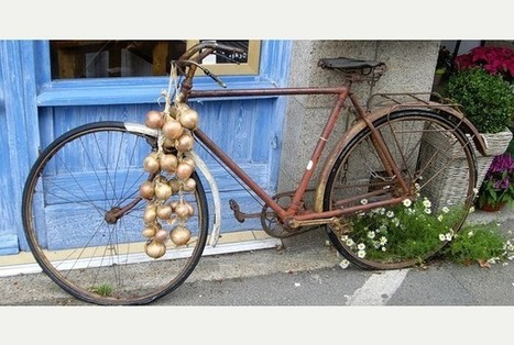 Travel: Roscoff Onion Festival, in Brittany, France   AOP   Scoop.it