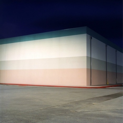 Deserted Landscapes By Photographer Sam Irons | Photography News Journal | Scoop.it