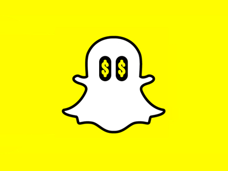 I'm Too Old for Snapchat, Which Is Exactly Why It Should Be Worth $19B | Peer2Politics | Scoop.it