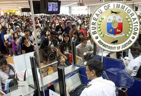 BI sets major overhaul - Philippine Star   Philippine Immigration News   Scoop.it