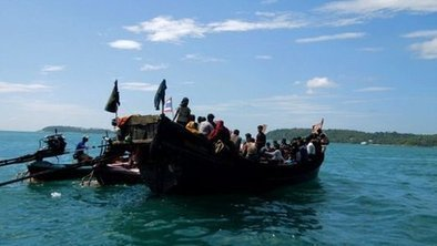 Thailand Sells Rohingya Refugees | Human Rights and the Will to be free | Scoop.it